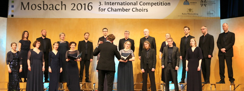 Concert Clemens, Winners of the First Prize